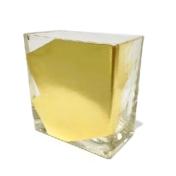 childs studio rectangle vase