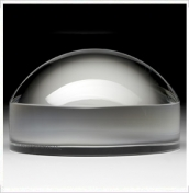 Boxed Glass Magnifier