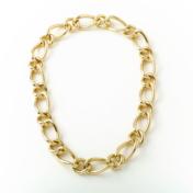18kt Gold Necklace