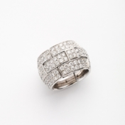 picchiotti expandable diamond ring