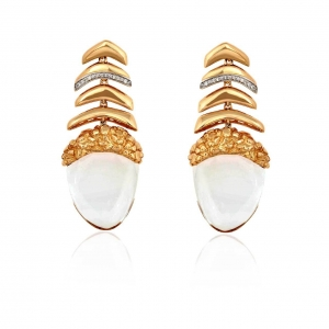 Kara Ross Earrings