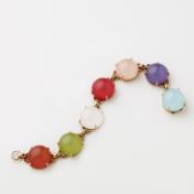 Vaid Multicolor Bracelet