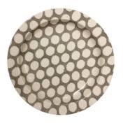 chestnut luna lowbowl top