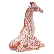 giraffe rust