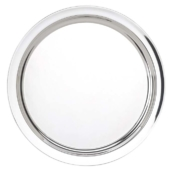 """10"""" Sterling Classic Tray"""