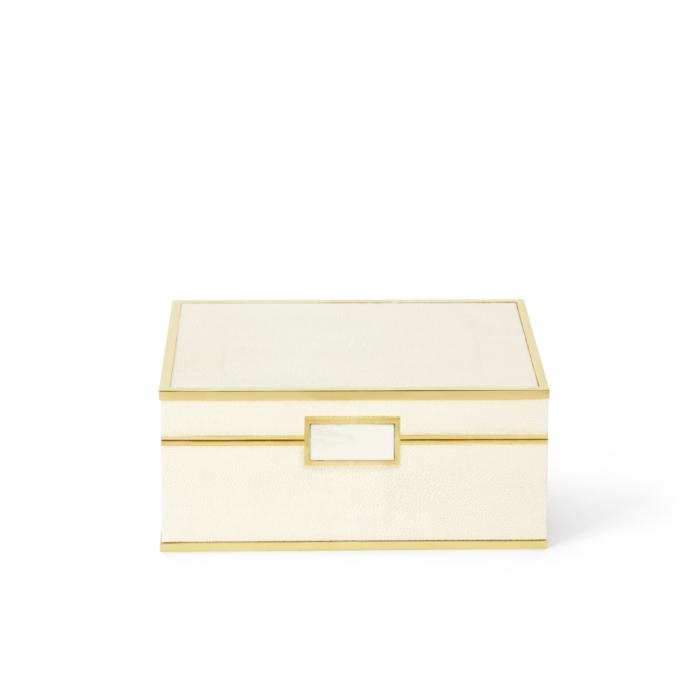 aerin shagreen box