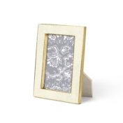 aerin cream shagreen frame
