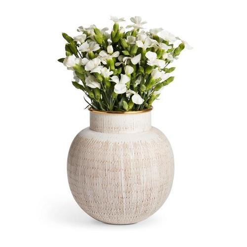 amelie sphere vase aerin