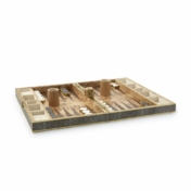 aerin backgammon