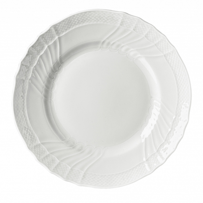 Vecchio Ginori White Dessert