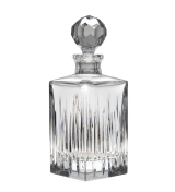Soho Square Decanter
