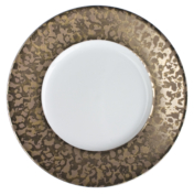 Big Bang Bronze Tea Saucer