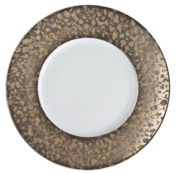 Big Bang Bronze Dessert Plate