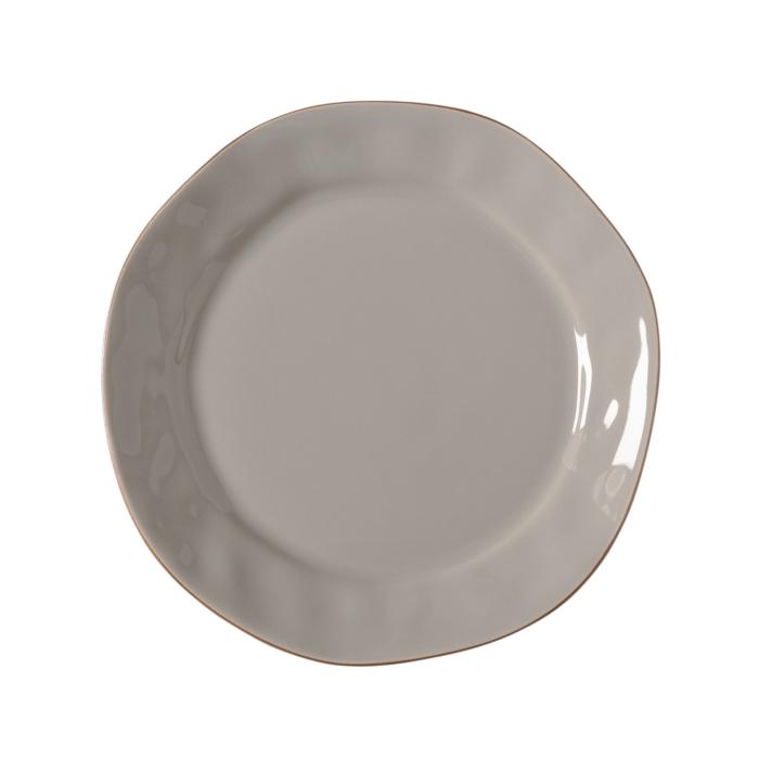 Skyros Cantaria Greige salad plate
