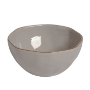 Skyros Cantaria Greige Cereal Bowl
