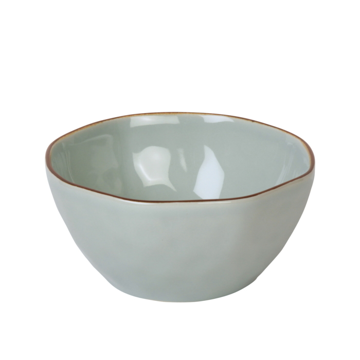 Skyros Cantaria Sheer Blue Berry Bowl