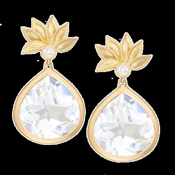 jamie wolf lotus earrings