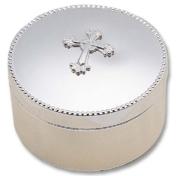 Abbey Round Box