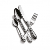 Perla 5 piece placesetting