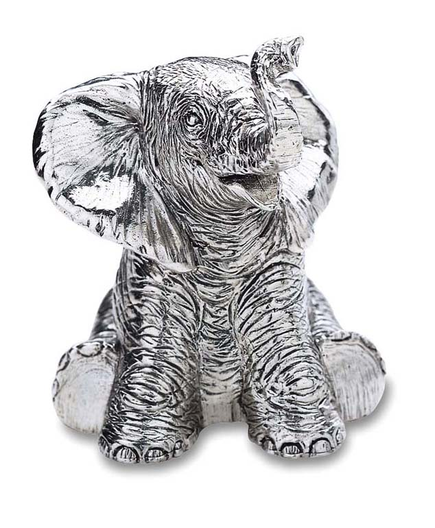 Elephant Music Box