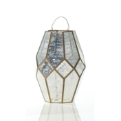 audrey lantern accent decor