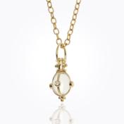 Classic Round Amulet by Temple St  Clair - Elizabeth Bruns, Inc