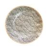 terrafirma ceramics chestnut braid
