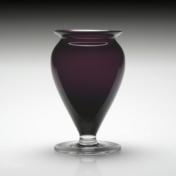 Amethyst Vase