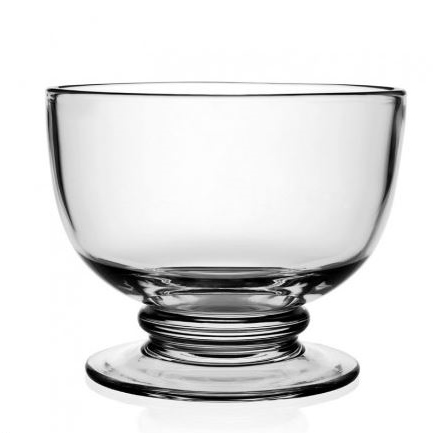 William Yeoward Classic Footed Bowl