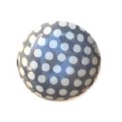 terrafirma ceramics luna charcoal
