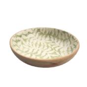 terrafirma ceramics fern citrus