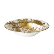 Gold Aves Rim Soup
