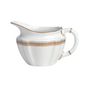Carlton Gold Cream Jug