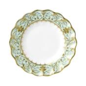 Darley Abbey Fluted Dessert Plate