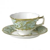 Darley Abbey Tea Saucer