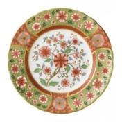 Imari Accent Plates Cherry Blossom Plate