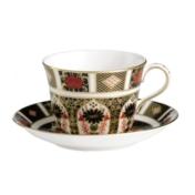 Old Imari Tea Cup