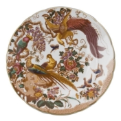 Old Avesbury Dinner Plate