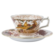 Old Avesbury Tea Cup