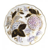 Season Accent Plates Midwinter Blue Accent Plate