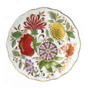 Season Accent Plates Indian Summer Accent Plate