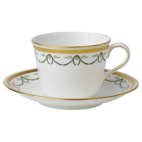 Titanic Tea Saucer