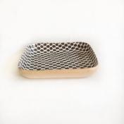 Tidbit Bowl Dot Chestnut