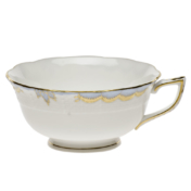 Princess Victoria Light Blue Tea Cup - Lt Blue (8 Oz)