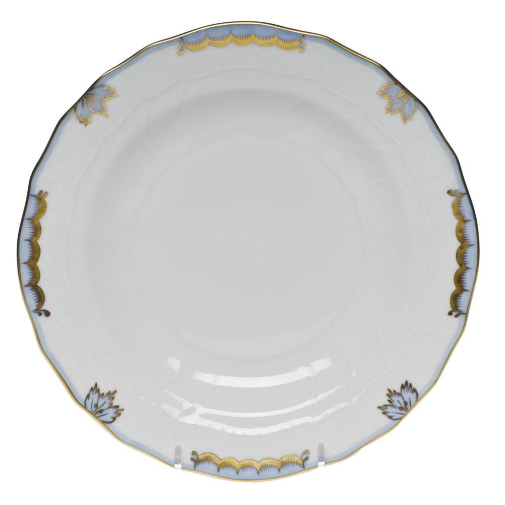 Light Shop Sale Victoria: Princess Victoria Light Blue Dessert Plate