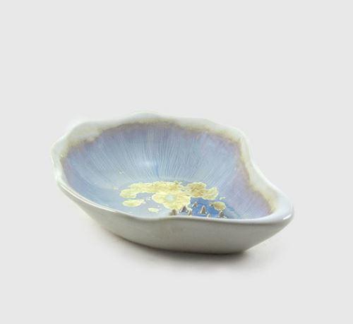 AE Ceramics Garlic Grinding Bowl Pearl