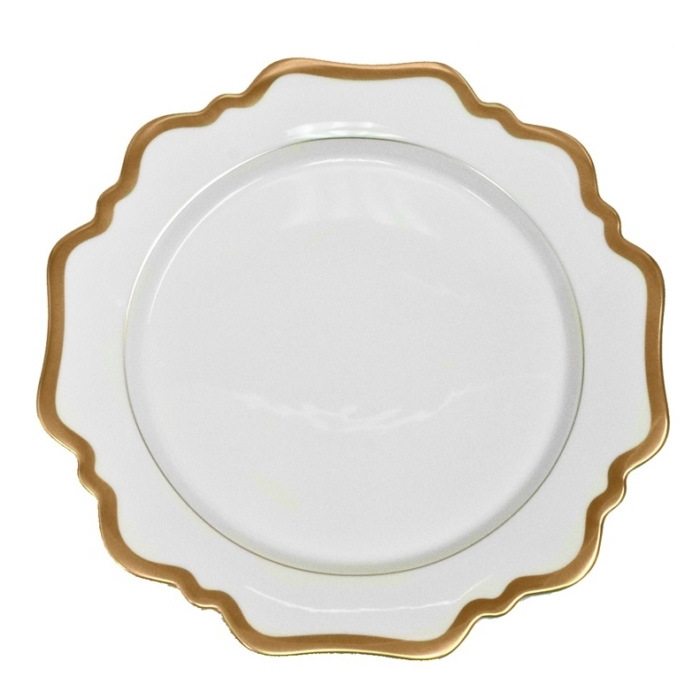 antique white with gold anna weatherley