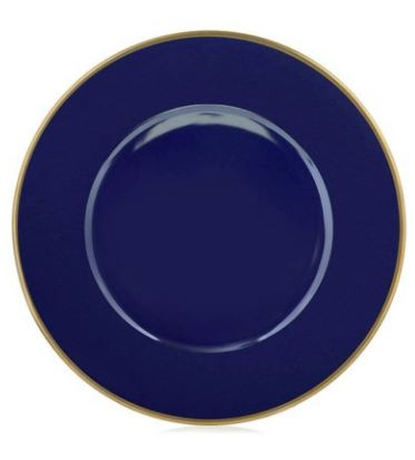 ANNA WEATHERLEY COBALT CHARGER