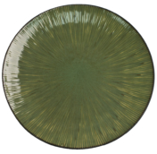 Bali (Gres Shape) Charger Plate