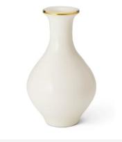 Aerin Sancia Baluster Vase